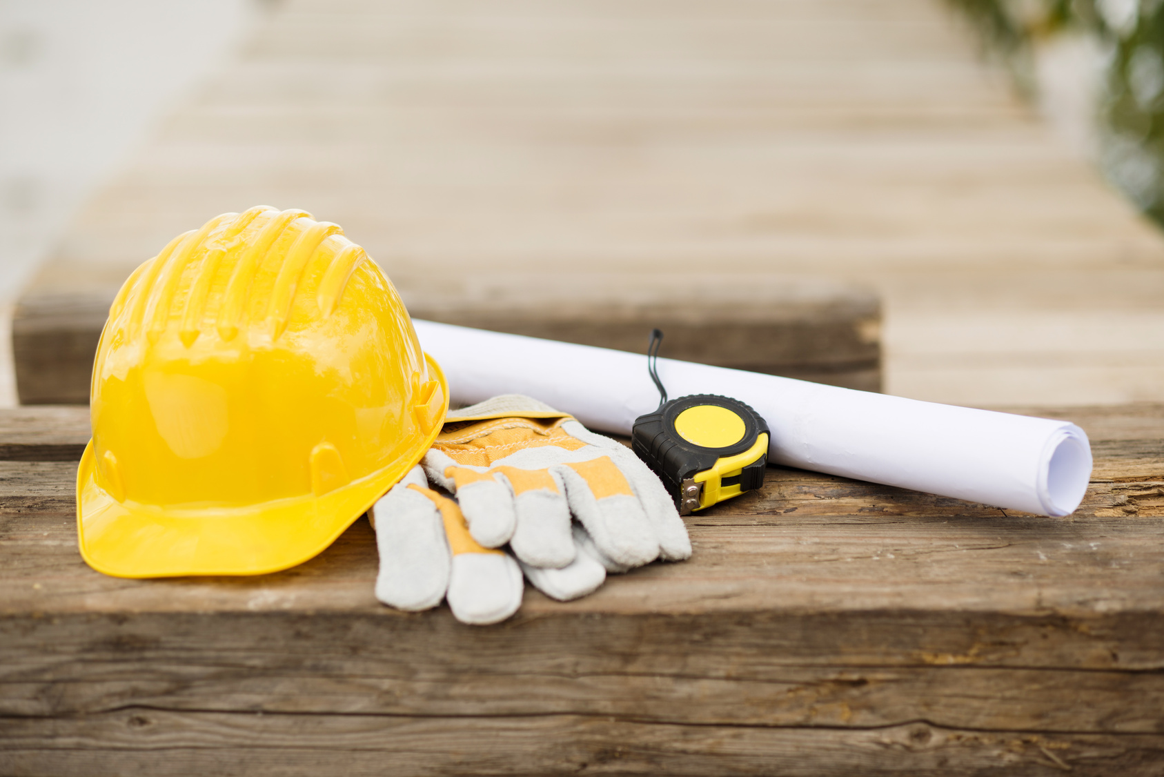 A look at the importance of health and safety at construction sites